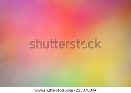 abstract colorful gradient background - stock photo