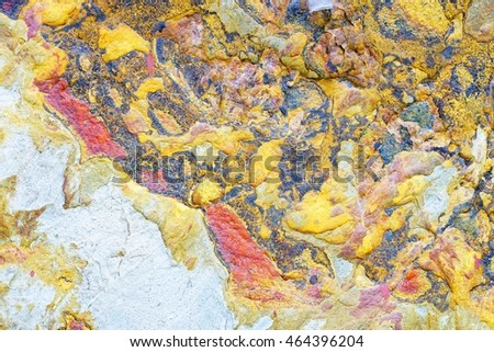 abstract colorful pattern texture stone background,select focus with shallow depth of field:ideal use for background