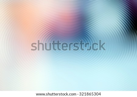Abstract colorful ripples wave background for wallpaper or backdrop or webdesign - stock photo