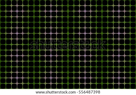 Abstract colorful seamless pattern with an intricate interconnected grid, ideal for any kind of fabric,print or any other creative use,in high resolution and glowing colors