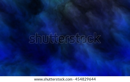 abstract  colorful smoke background. - stock photo