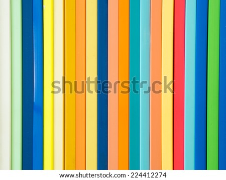 abstract colorful strip for background.