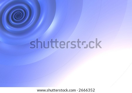 abstract composition, spiral ( more backgrounds in my gallery ) - stock photo