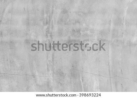 Abstract concrete cement texture for background - stock photo
