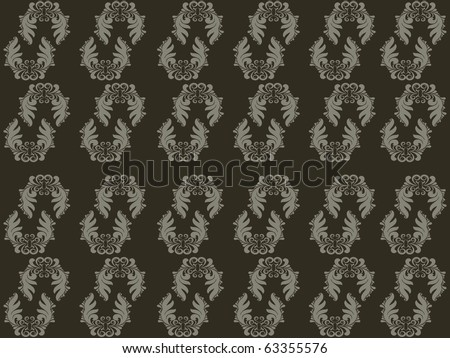 abstract creative artwork background, vector illustration