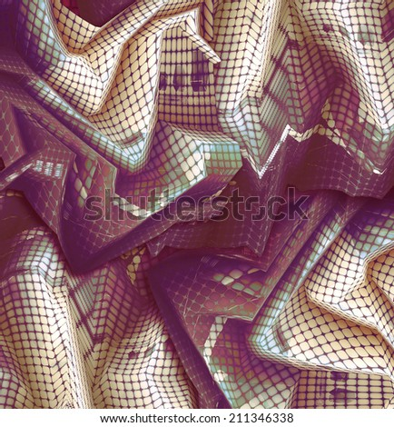 abstract creative background - stock photo