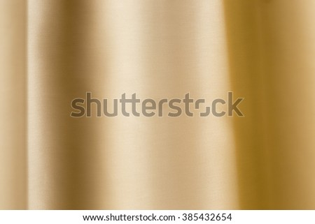 abstract curtains - stock photo