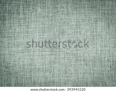 Abstract cyan blue sapphire color fabric texture background:rough/creased fabric textures in vintage color.wrinkle fabric burlap backdrop concept.garment textile wallpaper for banner template - stock photo