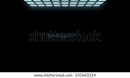 abstract dark background with light