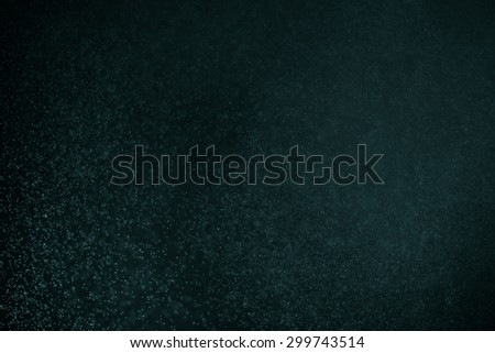 abstract dark bokeh lights background , purple,black and subtle gold. defocused background - stock photo