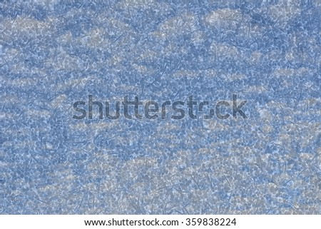 abstract Dark contrasted blue  grass texture background. - stock photo