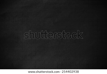 Abstract dark grunge technical background paper - stock photo