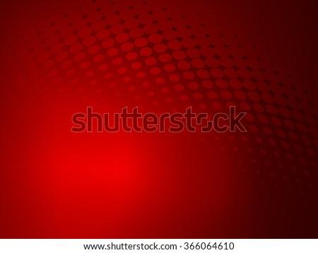 abstract dark red magenta or crimson swirl background. - stock photo