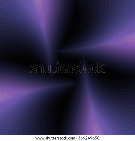Abstract dark space pattern backgroung