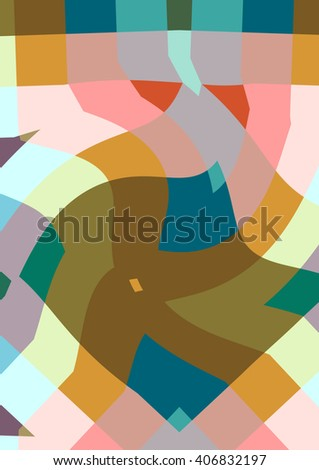 Abstract decorative background Beautiful textures and backgrounds. Decorative paper, colorful pattern.