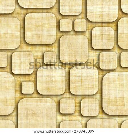 Abstract Decorative Panels Interior Design Wallpaper Stock ...