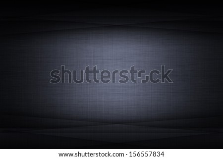 Abstract desaturated blue background for use in various applications and design products - stock photo