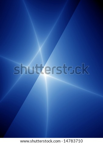 Abstract design background - stock photo