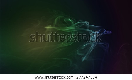 Abstract design of a textured background.