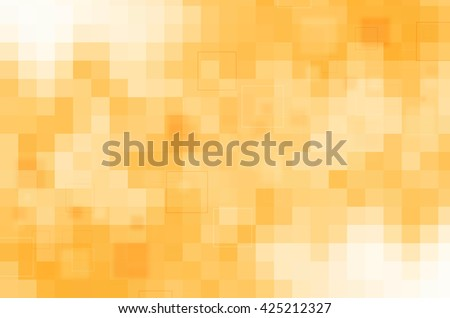 abstract design on yellow background