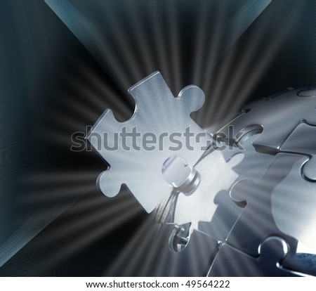 Abstract Design. The 3  Collection - stock photo