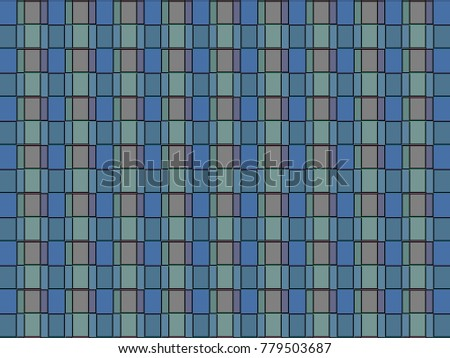 abstract digital painting background | texture illustration | colorful striped pattern backdrop