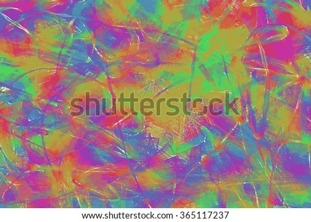 abstract digital painting for background/colourful abstract background/abstract digital painting for background