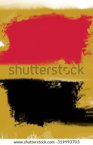 abstract digital painting for background/red and black painting/abstract digital painting for background