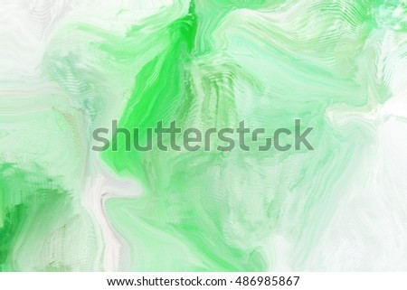 abstract digital painting texture for background