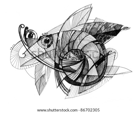 Ink Sketch Stock Photos Royalty Free Images amp Vectors
