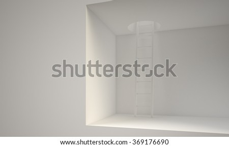 abstract dreamy white background