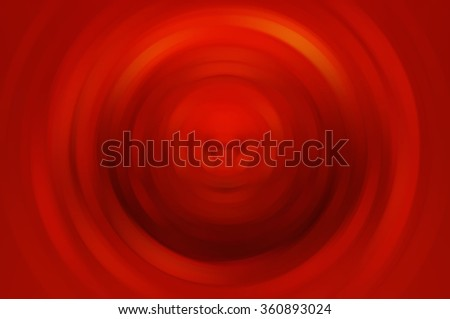 Abstract dynamic red background - stock photo