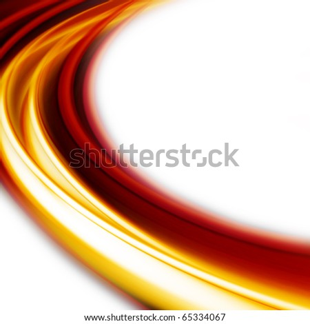 abstract elegant design with space for your text - stock photo