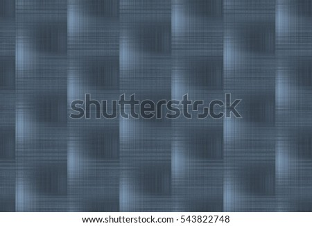 Abstract, endless, geometric texture pattern