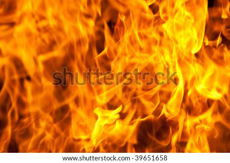 abstract fire background, design elements, textures