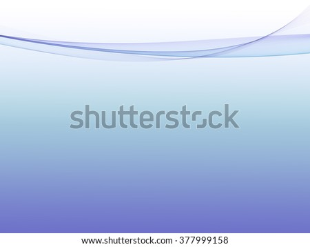 Abstract flame wave background wih space for a text and title