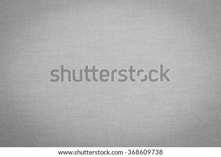 Abstract flat bright cream gray color fabric textile texture background:detail of plain burlap backdrop:rustic seamless pattern canvas structure clothing concept:grey color of linen wallpaper picture - stock photo