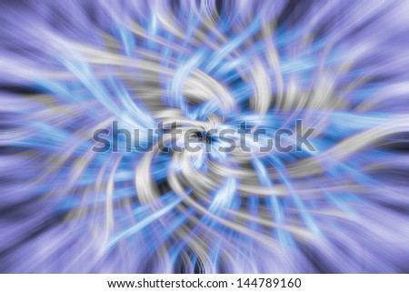 Abstract Flower Background Texture - stock photo