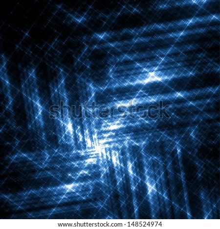 Abstract fractal background. - stock photo