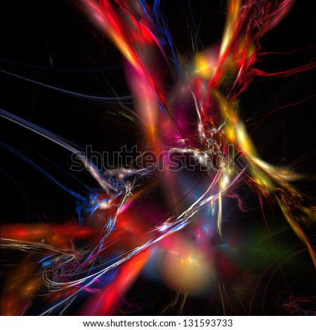 abstract fractal background illustrations fantasy textured chaos