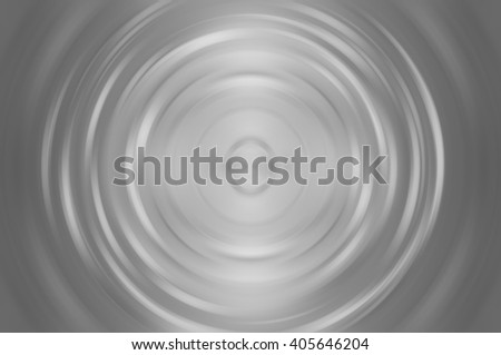 Abstract fractal grey background with crossing circles and ovals. disco lights background.