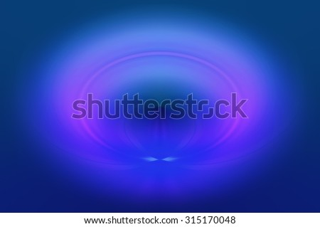 Abstract fractal multicolored background. Magic illustration