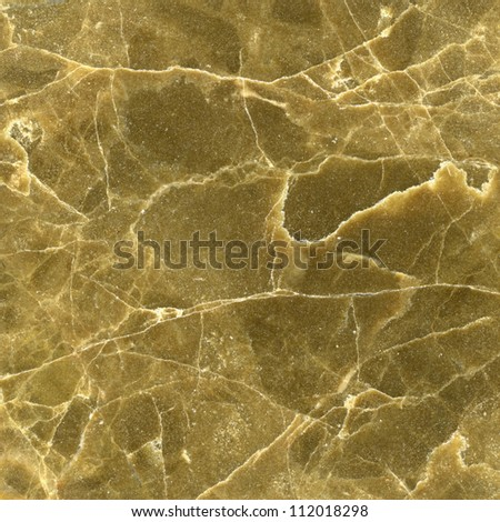 abstract full frame background showing a brown polished stone structure - stock photo