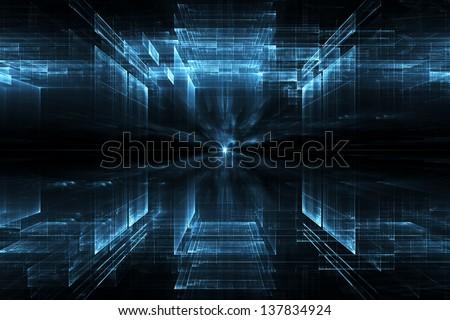 Futuristic Backgrounds