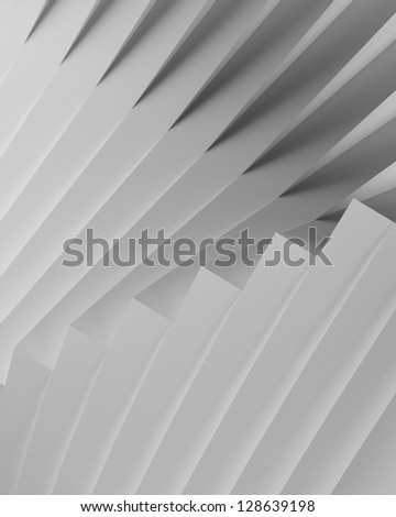 Abstract Geometric Background. Graphic Abstraction