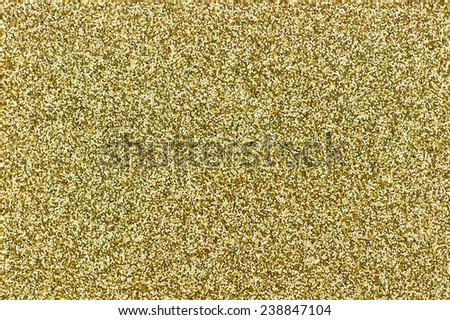 Abstract glitter background texture - stock photo