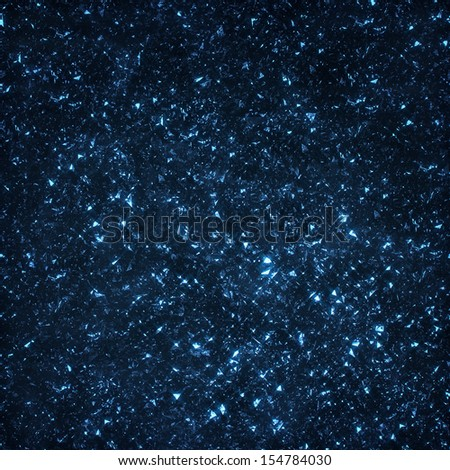 Abstract glitter texture - computer generated 3d render - stock photo
