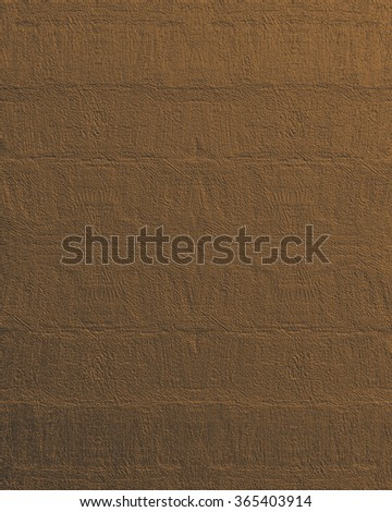 Abstract gold background. Foil texture.