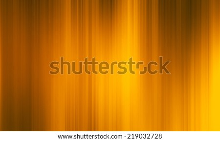 abstract gold background line luxury Christmas holiday, wedding background motion blur  smooth vintage background texture gold paper layout design bronze brass background sunshine gradient - stock photo