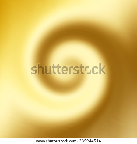 abstract gold background luxury Christmas holiday, wedding background brown frame bright spotlight smooth vintage background texture gold paper layout design bronze brass background sunshine gradient - stock photo
